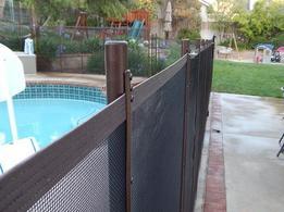Life Saver Pool Fence Orange County