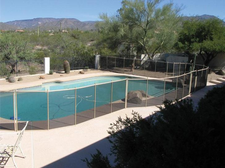 King's Pool Fencing - Life Saver Pool Fence Antelope Valley - 877-521-5569