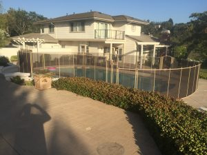 Life Saver Pool Fence Los Angeles