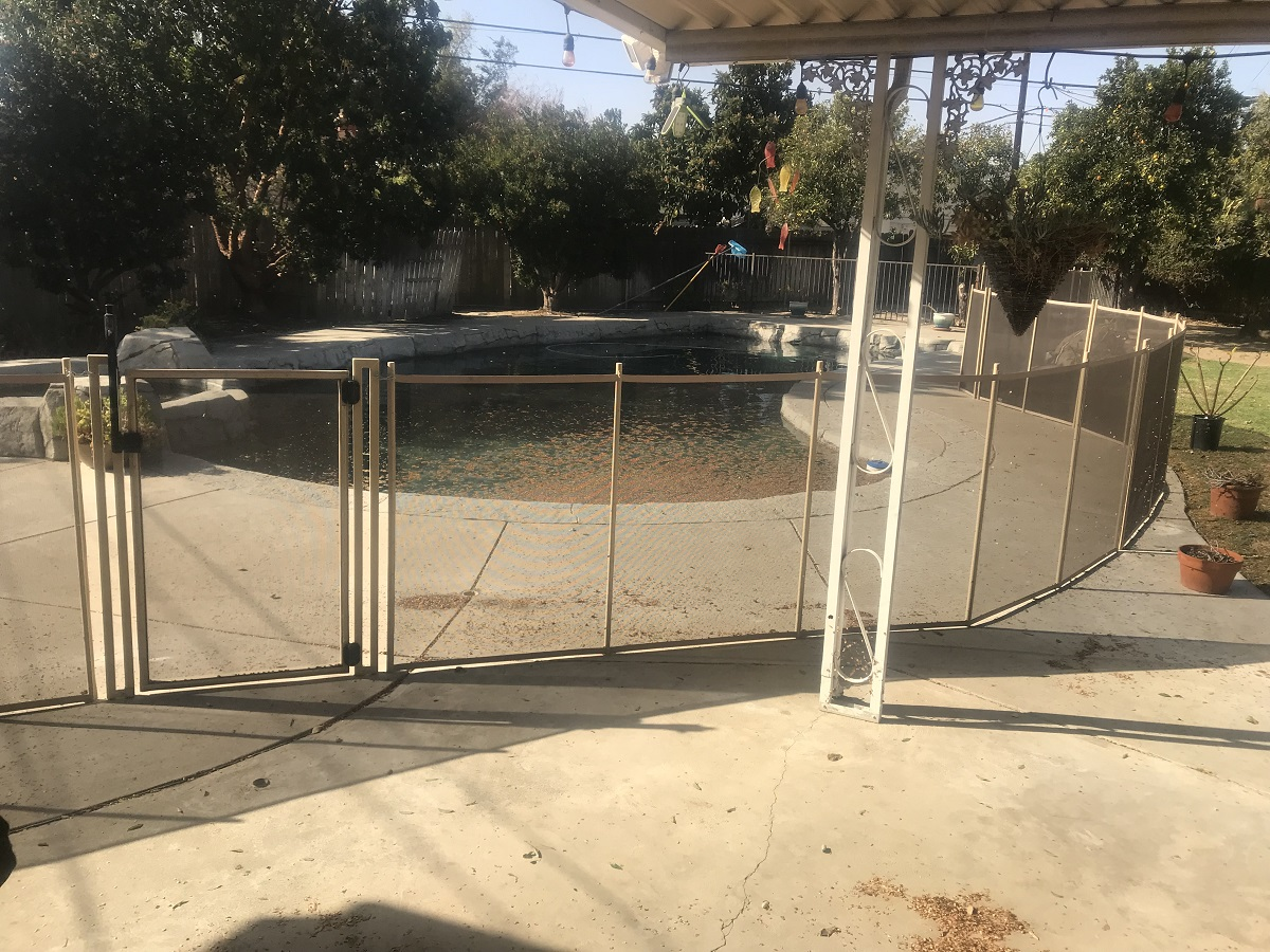 pool fence installations in Camarillo, CA