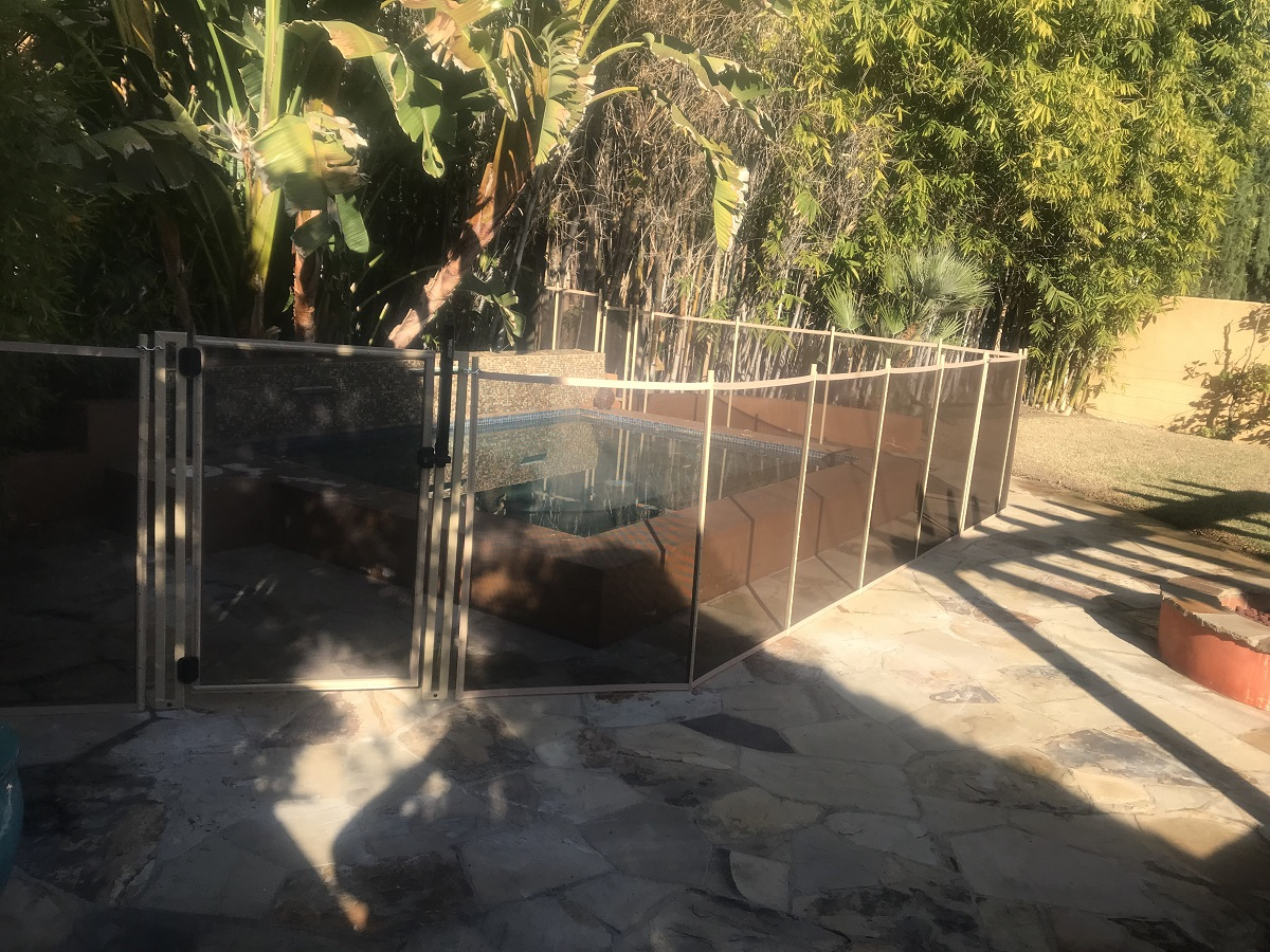 pool-fence-installations-north-hollywood-california