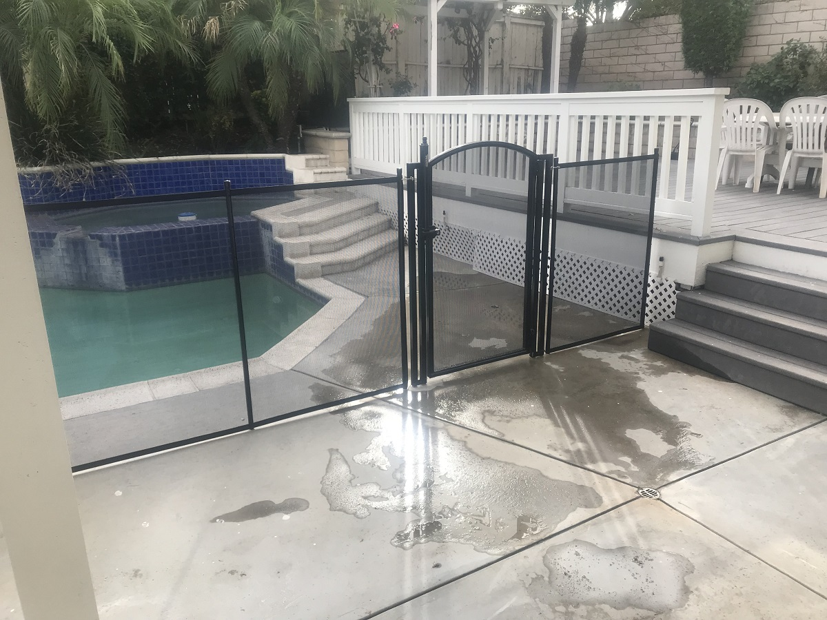 pool fence installer in Rowland Heights, CA