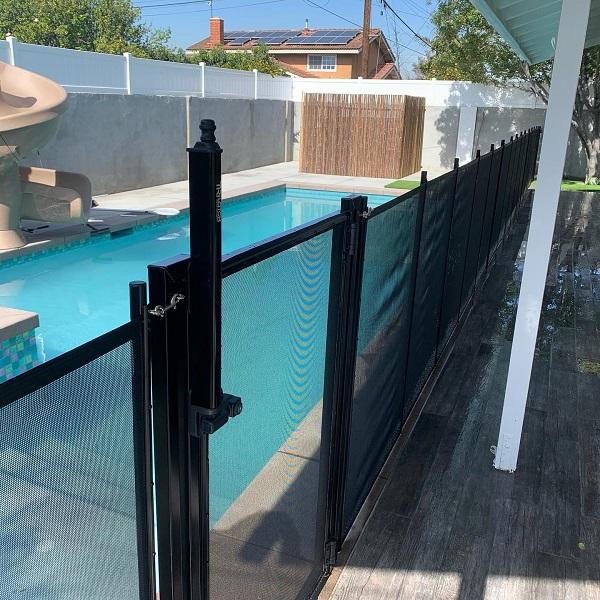 pool fence installer Ventura County