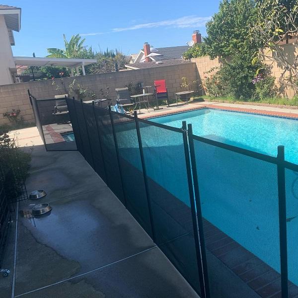 pool fence Ventura County
